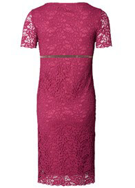 Noppies - Celia Lace Dress in Fuchsia - ON SALE