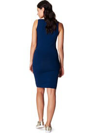 Queen Bee Elin Tank Dress in Midnight Blue by Noppies