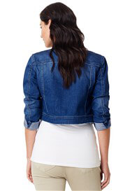 Queen Bee Rowan Maternity Denim Jacket by Noppies