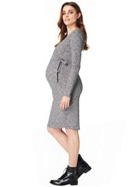 Chloe Maternity Dress | Maternity Wear & Maternity Clothes Online Australia  | Soon Maternity