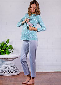 Lait & Co - Uzelle Nursing PJ Set
