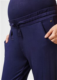 Esprit - Night Blue Lounge Pants - ON SALE