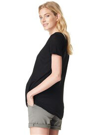 Noppies - Brooke Knot Front T-Shirt - ON SALE