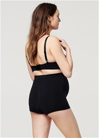 Noppies - Seamless Boyleg Shorts in Black