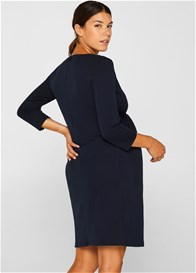 Esprit - Elegant Twist Front Dress