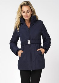 Noppies - Sjors 2-Way Winter Coat w Belt