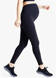 Ingrid & Isabel - Active Leggings w Crossover Panel