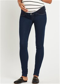 Mavi - Reina Shaded Rinse Gold Lux Move Skinny Jeans