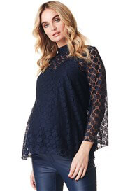 Noppies - Mae Openwork Lace Blouse