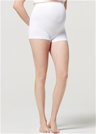 Noppies - Seamless Boyleg Shorts in White