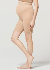 Noppies - Seamless Long Shorts in Nude