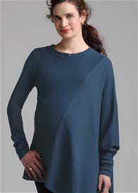 Queen Bee Askew Tunic by PureT