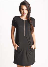 Floressa - Calla Zip Nursing Dress - ON SALE