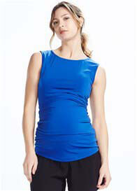 Queen Bee Blue Feeding Tank by Soon Maternity