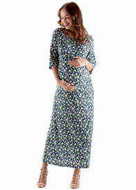 Trimester™ - London Maxi Dress - ON SALE