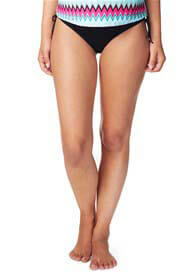 Queen Bee Elba Maternity Drawstring Swimwear Bikini Bottoms by Noppies