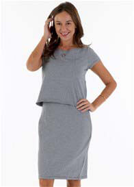 Floressa - Martyn Layered Nursing Dress