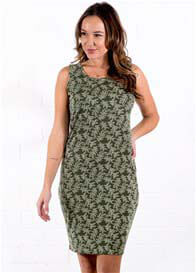 Trimester® - Olivia Breastfeeding Tank Dress - ON SALE