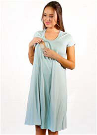 Floressa - Jayda Hospital Nursing Gown