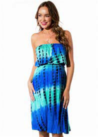 Trimester® - Clover Strapless Nursing Dress - ON SALE
