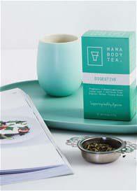 Queen Bee Digestion Organic Loose Leaf Tea by Mama Body Tea