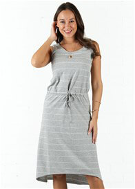 Trimester® - Cooper Drawstring Feeding Dress